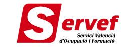 SERVEF. Servici Valencià d'Ocupació i Formació
