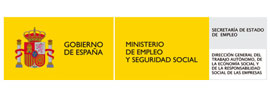 SEPE, Ministerios de Empleo