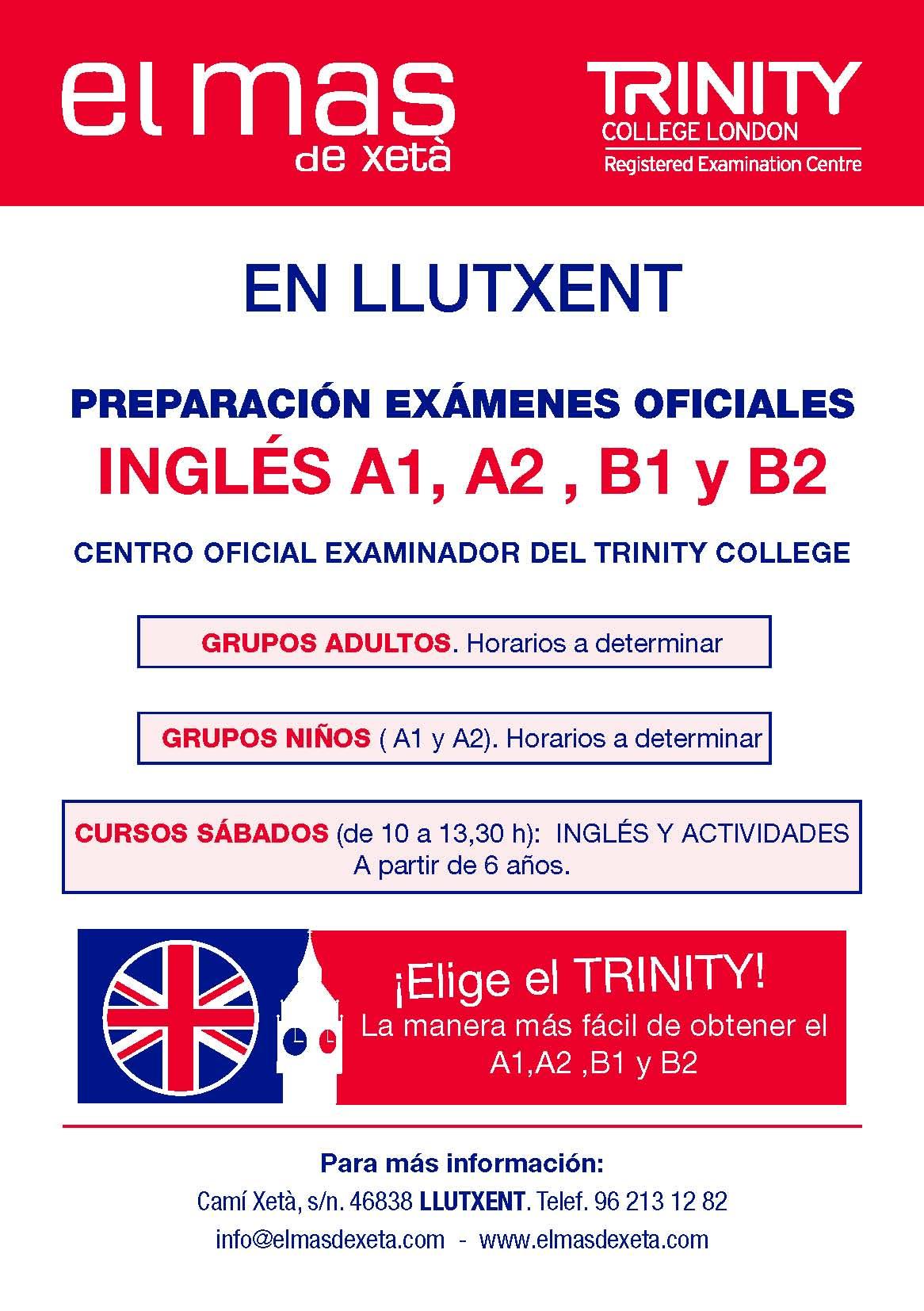 Formación en idiomas